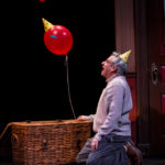 24 Balloon Activities with Children's Theatre Company's Balloonacy