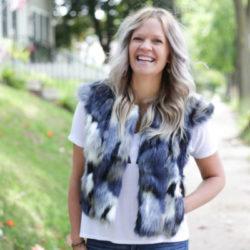 fur vest (1 of 9)