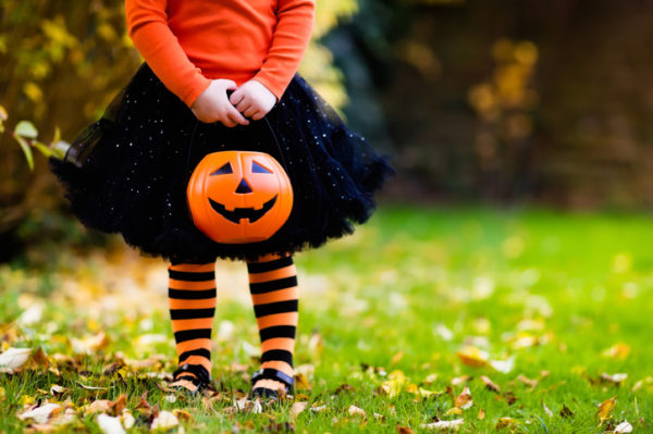 Trick or Treating and Halloween Fun 2018 | Twin Cities Moms Blog