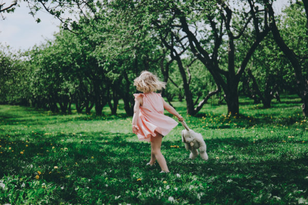 My Daughter Will Only Wear Dresses | Twin Cities Moms Blog