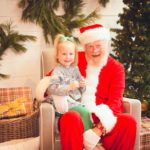 {EVENT ANNOUNCEMENT} 2nd Annual Donuts with Santa Events!