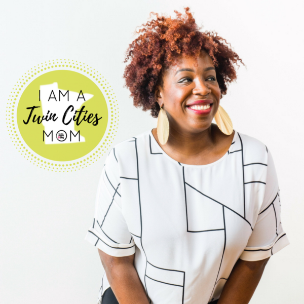 I Am A Twin Cities Mom: Melissa Taylor | Twin Cities Moms Blog