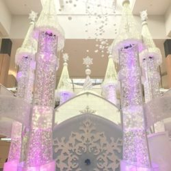 Rosedale Winter Castle | Twin Cities Moms Blog