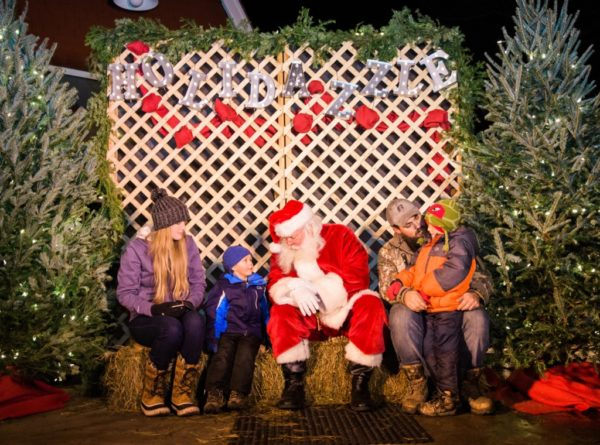 Holidazzle 2017 | Twin Cities Moms Blog