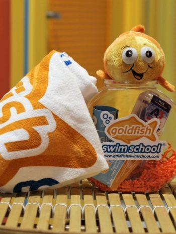 GoldfishSwim