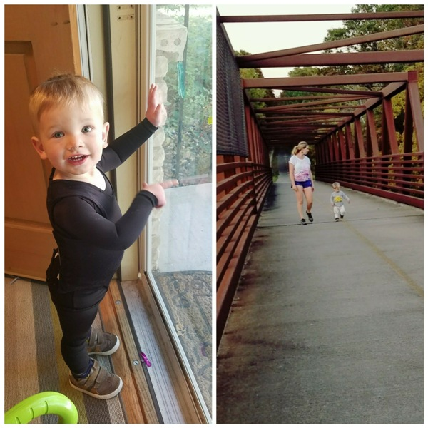 When Your Toddler Isn't Walking | Twin Cities Moms Blog