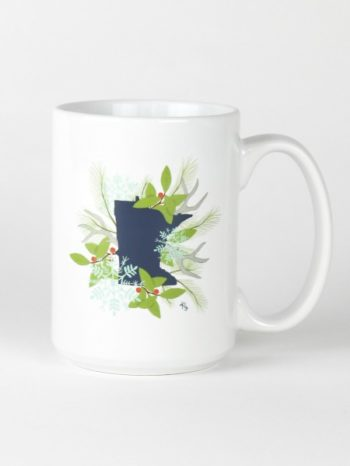 Senn and Sons Mug