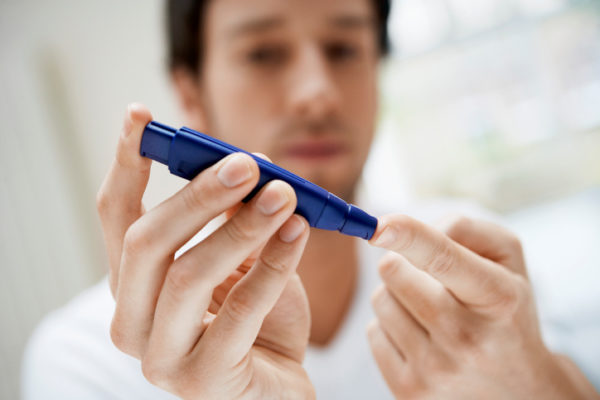 Daddy Has Diabetes | Twin Cities Moms Blog