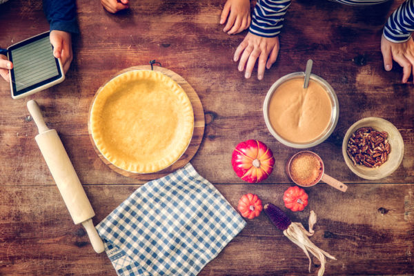 The One Thing I'm Doing Differently This Thanksgiving | Twin Cities Moms Blog