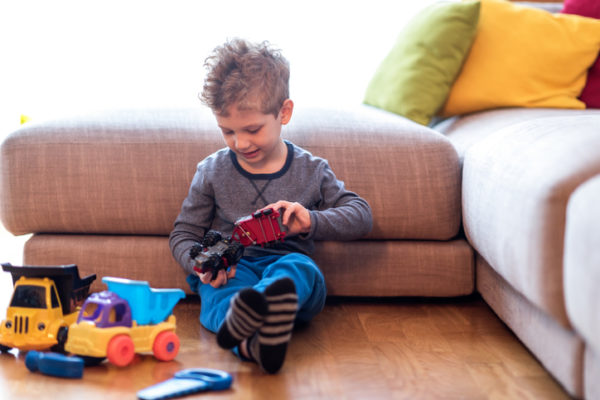A Wonderful Mess | Twin Cities Moms Blog