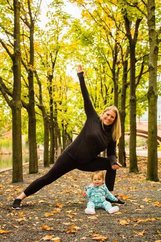Yoga Gave Me Strength Off the Mat | Twin Cities Moms Blog