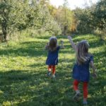 A Child's Pace: Keeping Up while Slowing Down