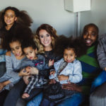 My Interracial Marriage & Our Family Together