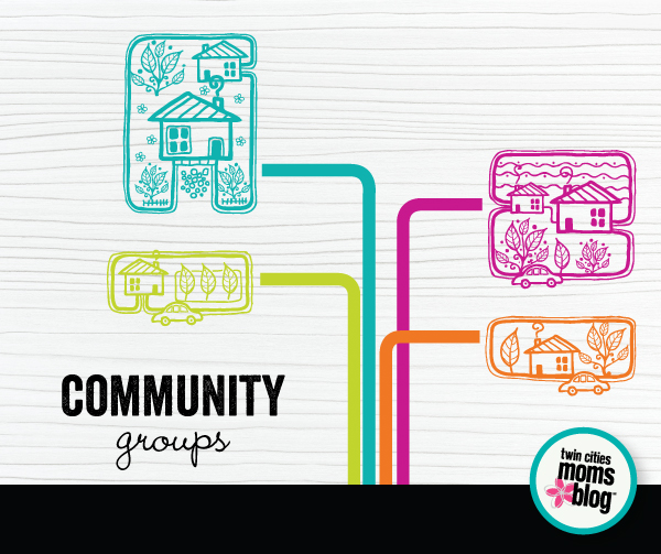 Twin Cities Community Mom Groups | Twin Cities Moms Blog