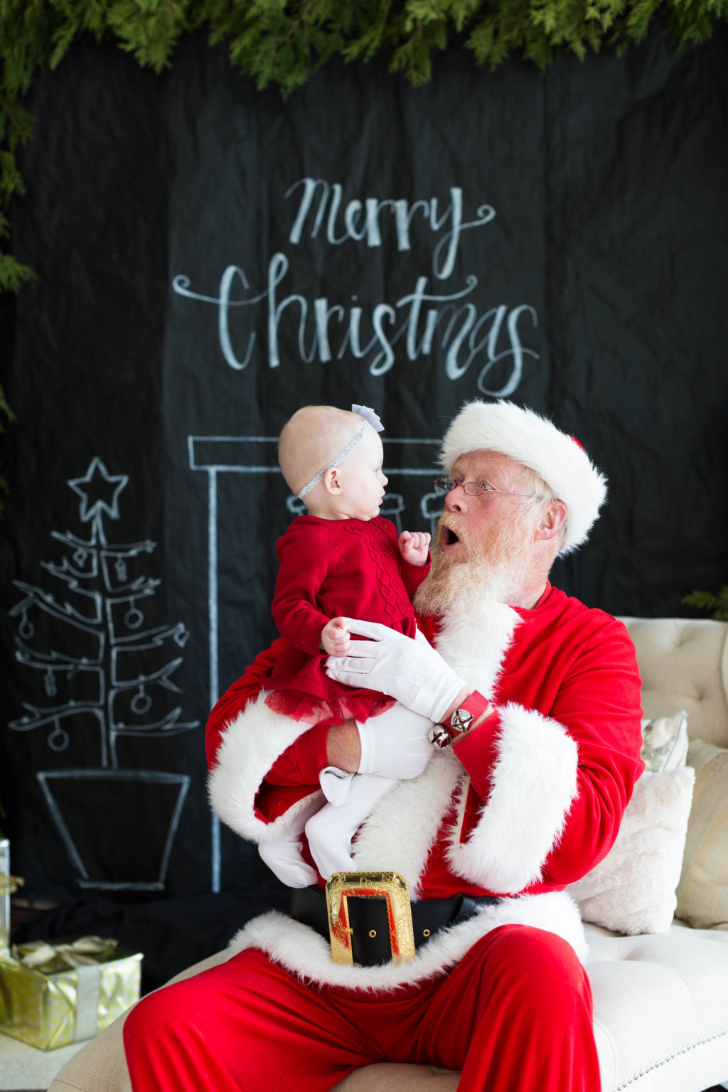 2nd Annual Donuts with Santa Event Recap | Twin Cities Moms Blog