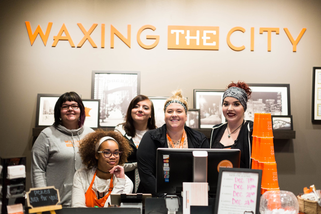 Waxing the City Event Series Recap | Twin Cities Moms Blog