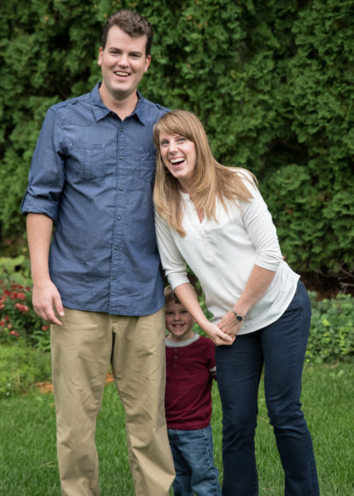 Finding Love in the Chaos | Twin Cities Moms Blog
