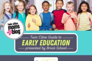 Early Education Guide | Twin Cities Moms Blog