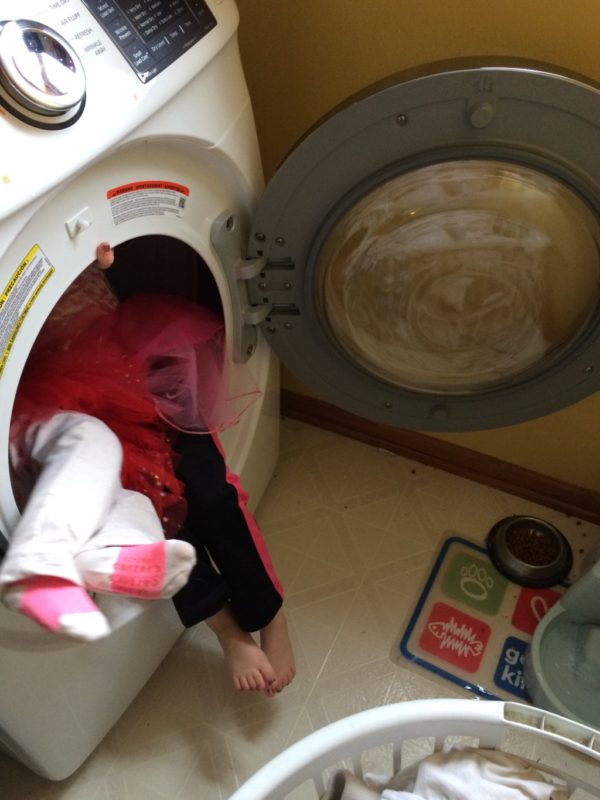 Thoughts While Doing Laundry | Twin Cities Moms Blog