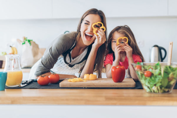 Quick and Easy Nutrition for Kids   Twin Cities Moms Blog