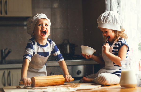 Recipes to Survive a Day Stuck Inside | Twin Cities Moms Blog