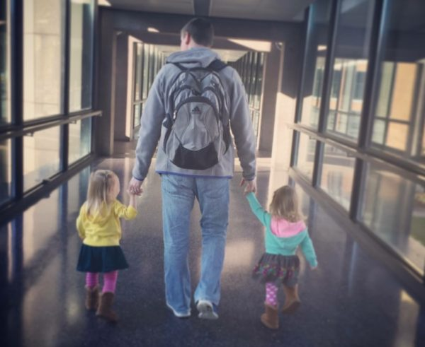 When Mom Gets Benched | Twin Cities Moms Blog