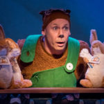 Experience Corduroy at Children's Theatre Company