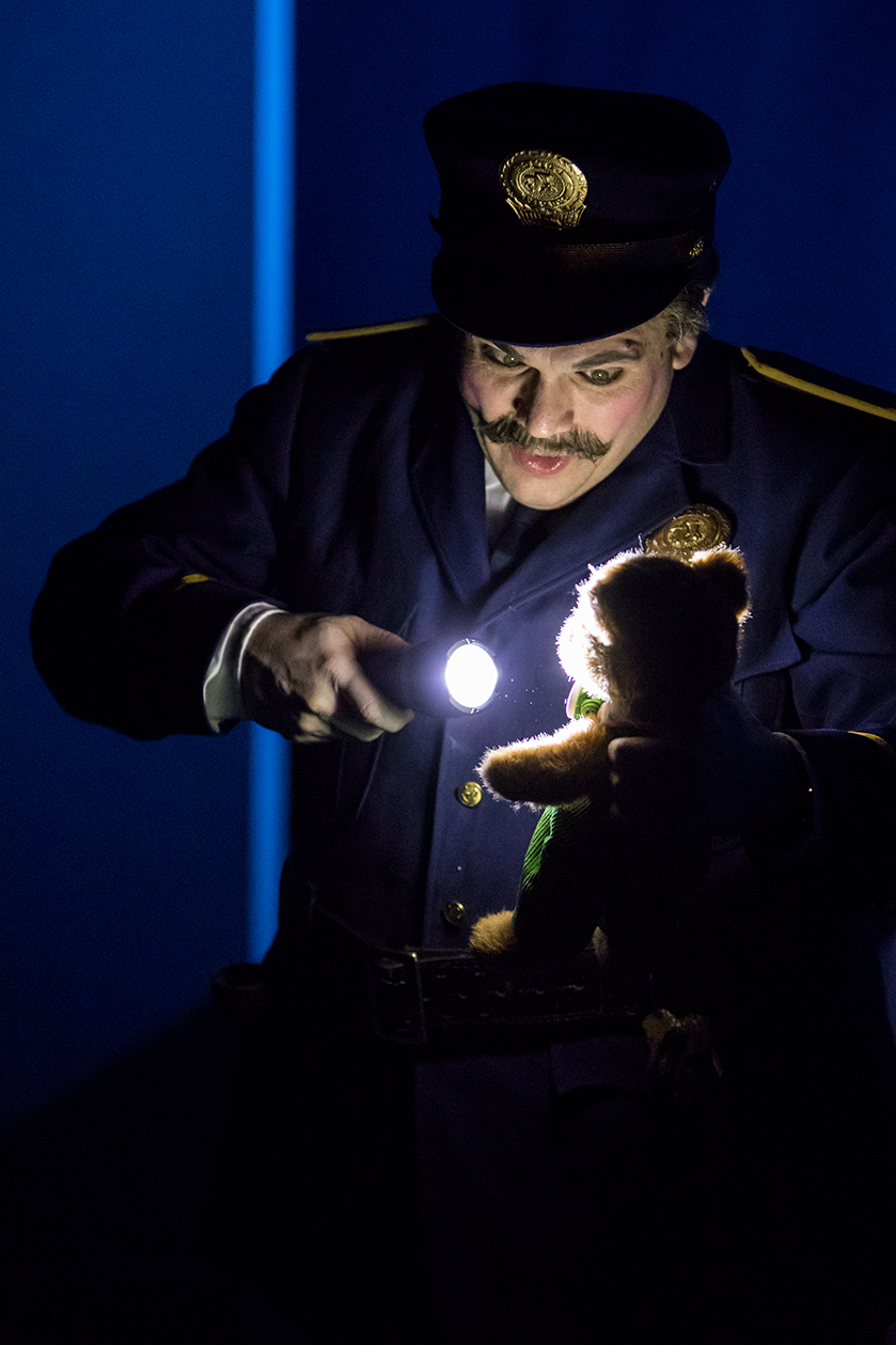 Experience Corduroy at Children's Theatre Company | Twin Cities Moms Blog