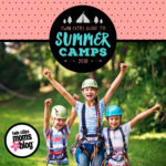 2018 Guide to Twin Cities Summer Camps