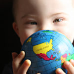 How My Child With Down Syndrome Will Change the World