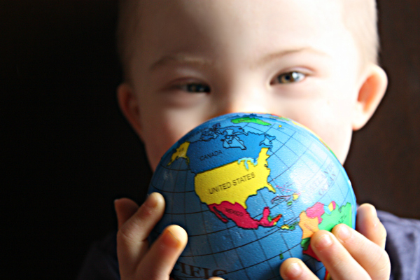 How my Child with Down syndrome will Change the World   Twin Cities Moms Blog