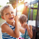 Finding Joy in Our Children's Obnoxious Stages