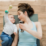 Feel Better, Do Better: A Health and Wellness Pep-Talk for Moms {Part 5}