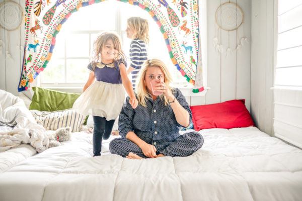 Rules of the No Judgment Zone | Twin Cities Moms Blog
