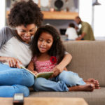Texted Tips Help Families Turn Everyday Moments into Early Learning Opportunities