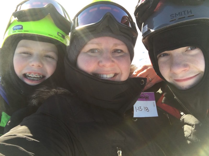 Family Fun at Mont du Lac | Twin Cities Moms Blog