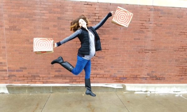 Target's Newest Collaboration with Hunter Brand | Twin Cities Moms Blog