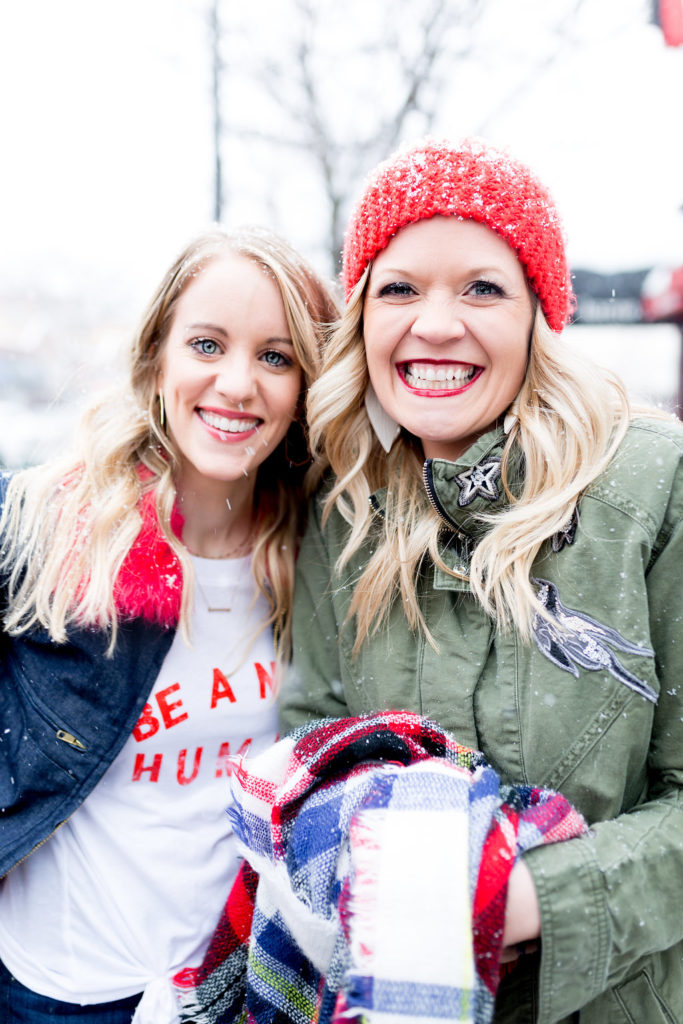 Mom Friends - It Doesn't Have to be Hard   Twin Cities Moms Blog
