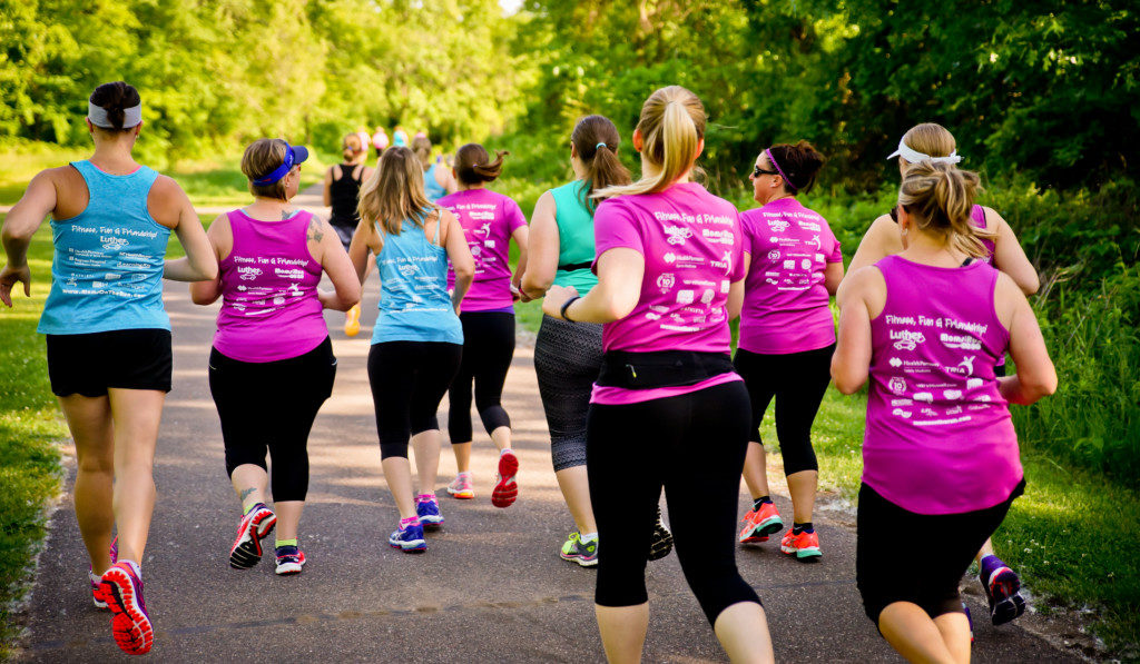 The Key to Effective Training: Find Your Accountability Factor   Twin Cities Moms Blog