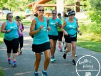 The Key to Effective Training: Find Your Accountability Factor | Twin Cities Moms Blog