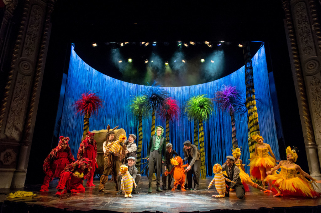 Play Along with The Lorax at Children's Theatre Company! | Twin Cities Moms Blog