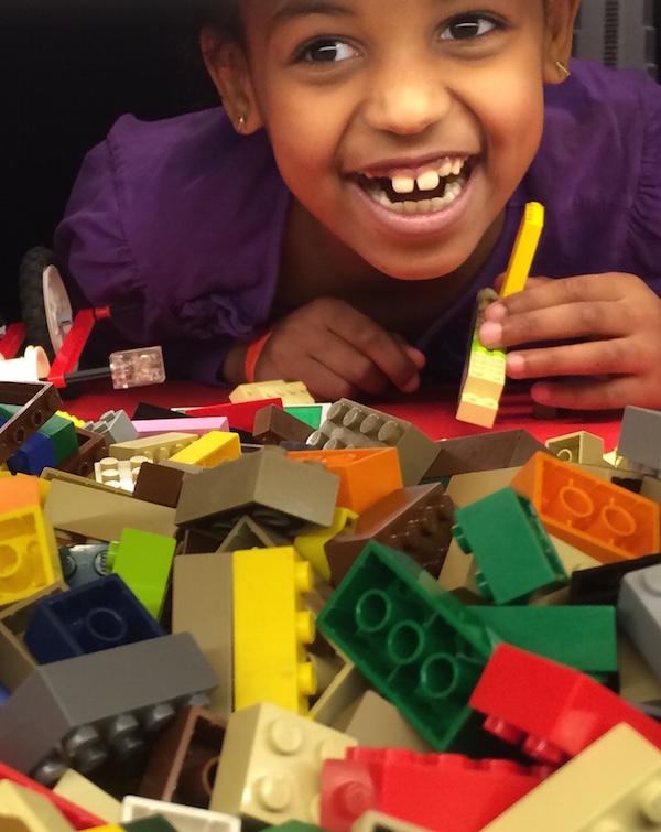 Legos on a Whole New Level at the Science Museum of Minnesota | Twin Cities Moms Blog