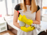 A Spring Clean to Clean Less | Twin Cities Moms Blog