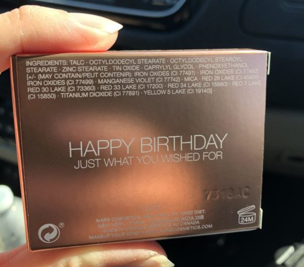 All the Freebies for your Birthday Month