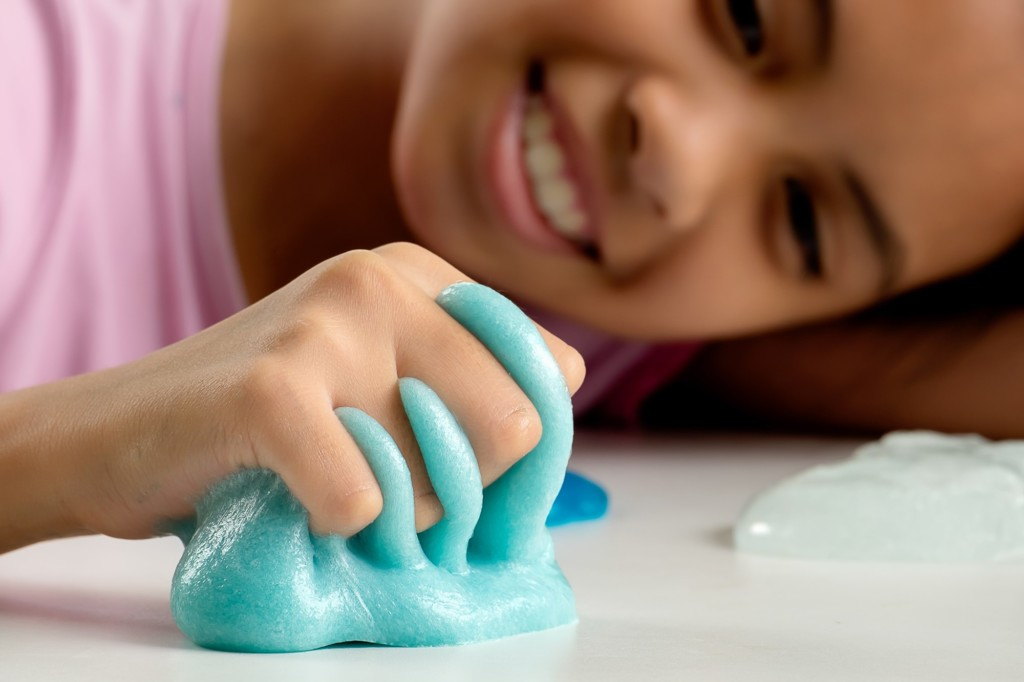 The Delights and Dangers of Slime | Twin Cities Moms Blog