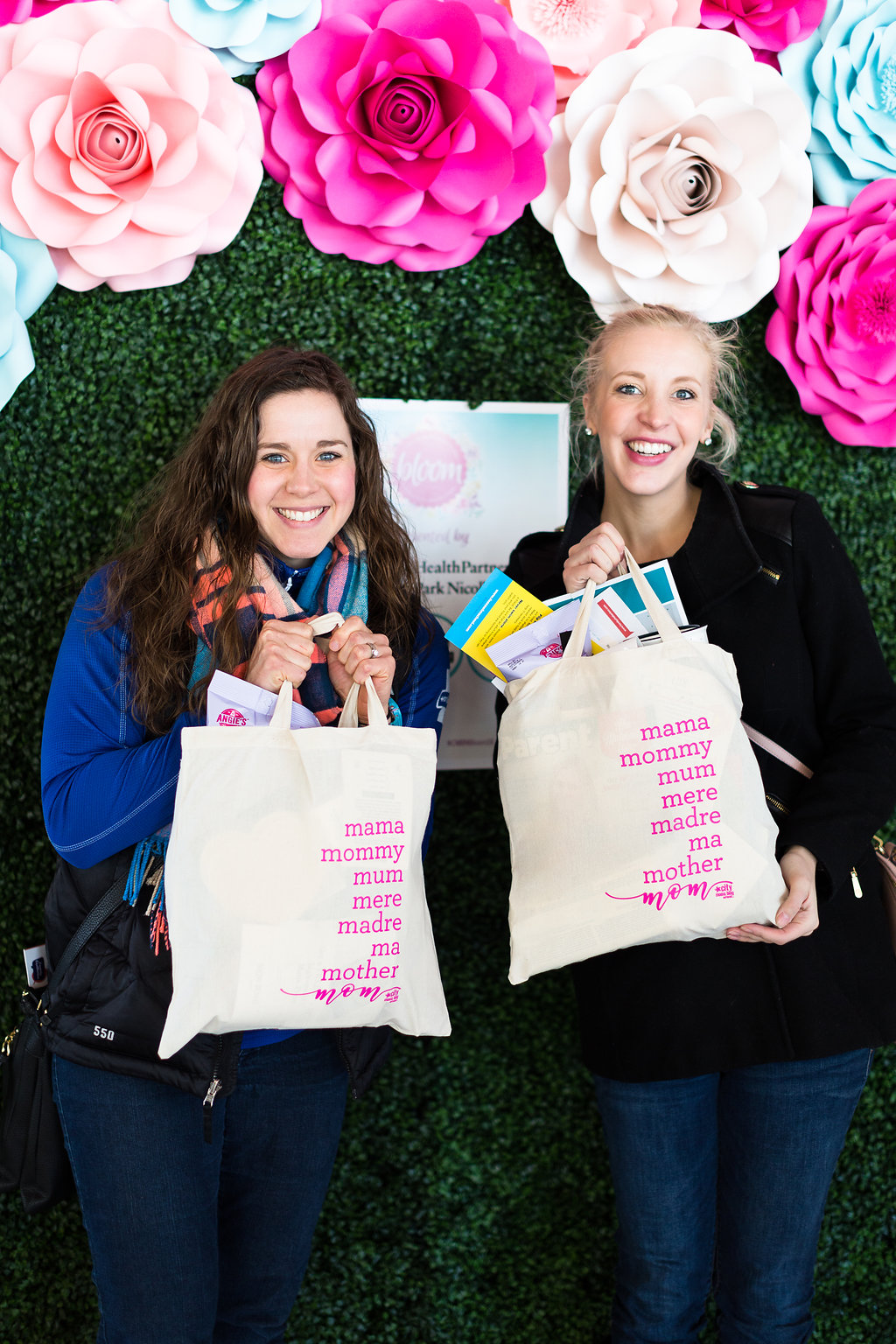 4th Annual Bloom Event Recap   Twin Cities Moms Blog