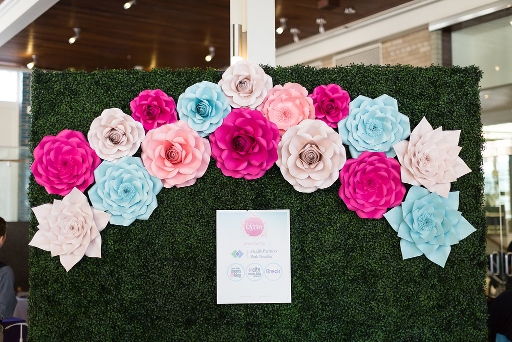 4th Annual Bloom Event Recap | Twin Cities Moms Blog