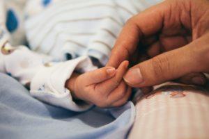 Sleep Well, Sweet Girl | Twin Cities Moms Blog