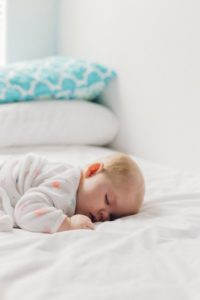 Sleep Well, Sweet Girl | Twin Cities Moms Blog
