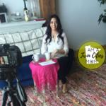 I Am A Twin Cities Mom: Anahita Champion